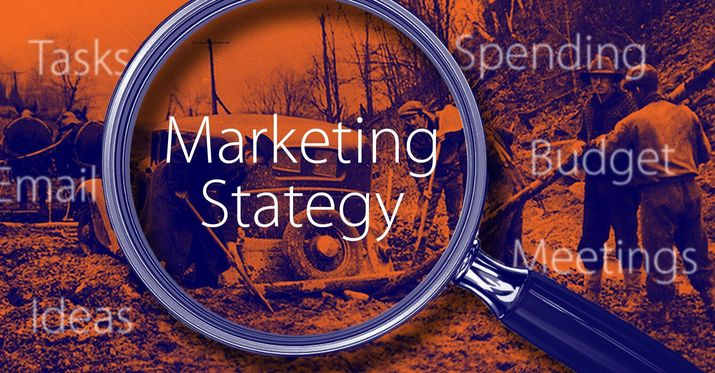 How VP's of Marketing Can Focus on B2B Marketing Plan