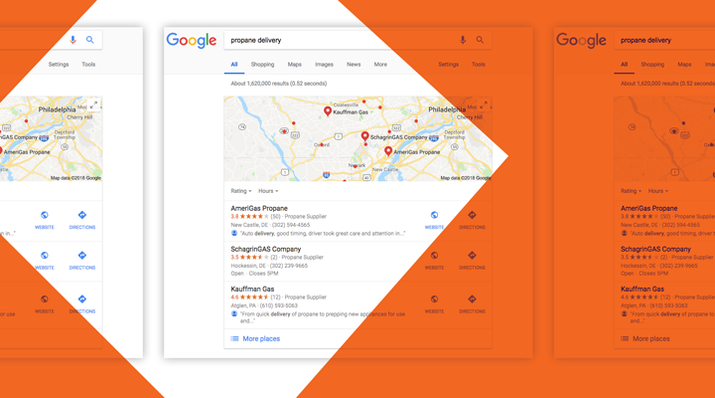 Land Your Propane Business on the Map with a Google My Business… Map My Business on map business card maker, list my business, map cartoons, expanded my business, map travel, save my business,