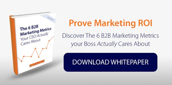 metrics whitepaper